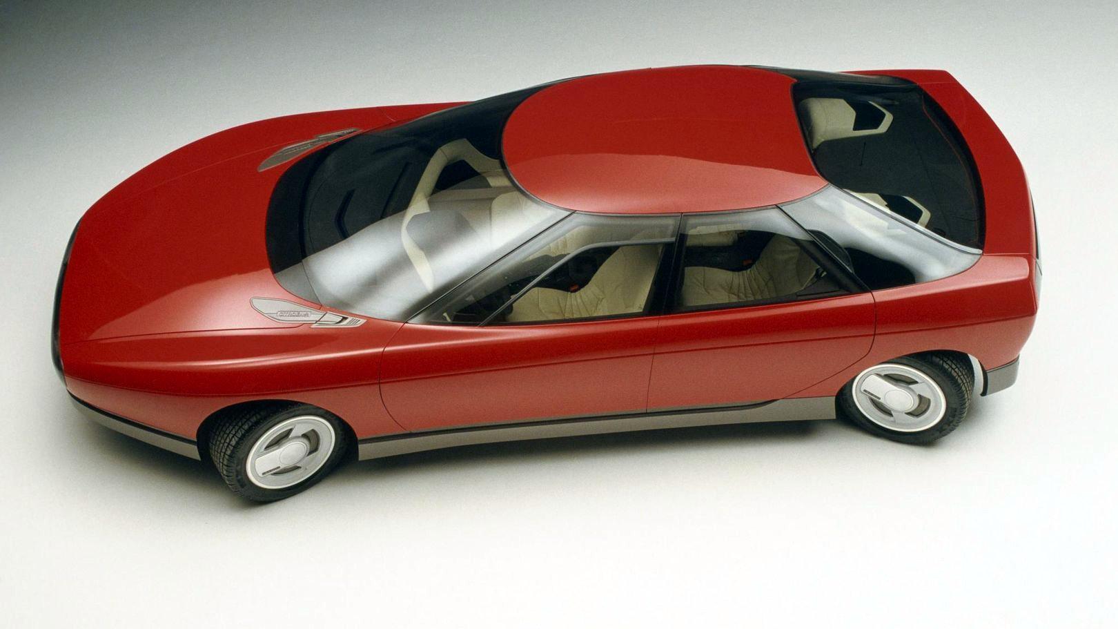 Citroën Activa Concept