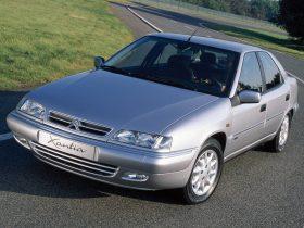 Citroën Xantia 1997