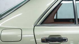 1982 Mercedes Benz Clase S W126 (1)