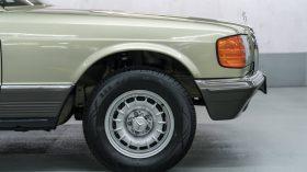 1982 Mercedes Benz Clase S W126 (13)