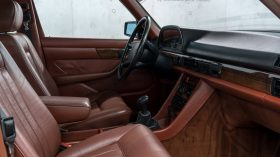 1982 Mercedes Benz Clase S W126 (15)