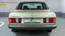 1982 Mercedes Benz Clase S W126 (18)