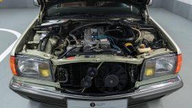 1982 Mercedes Benz Clase S W126 (4)