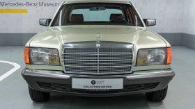 1982 Mercedes Benz Clase S W126 (6)