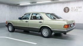 1982 Mercedes Benz Clase S W126 (7)