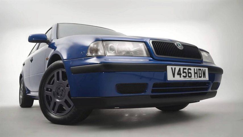 40,2 kilómetros con 1 litro de gasóleo: un Škoda Octavia 1.9 TDI lo ha hecho posible