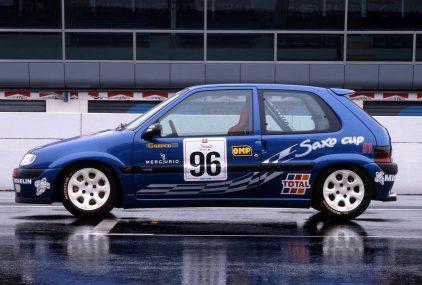 Citroen Saxo Cup 1996