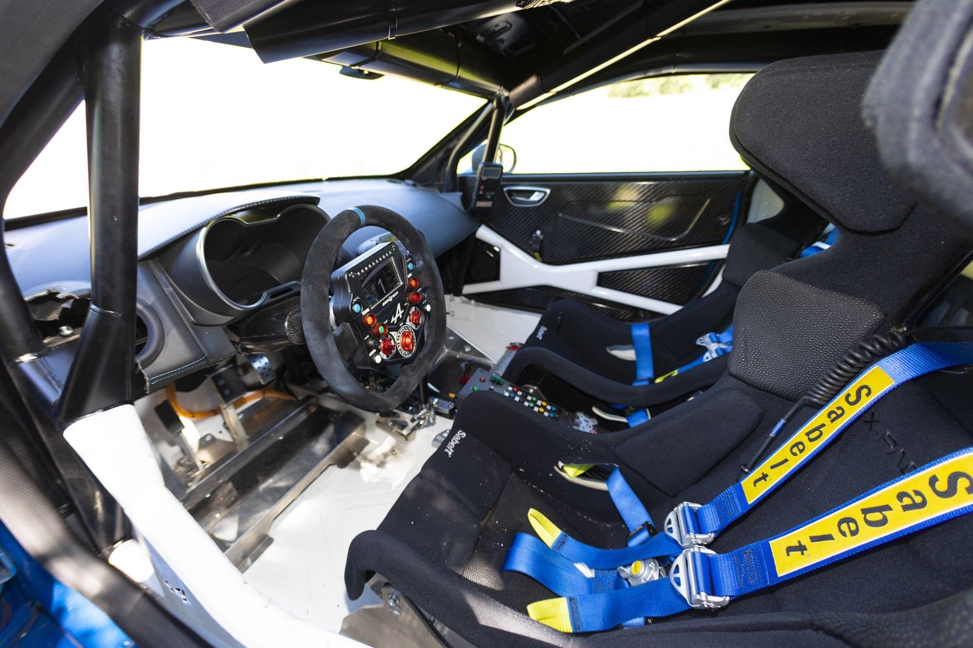 Alpine A110 Rally (1)
