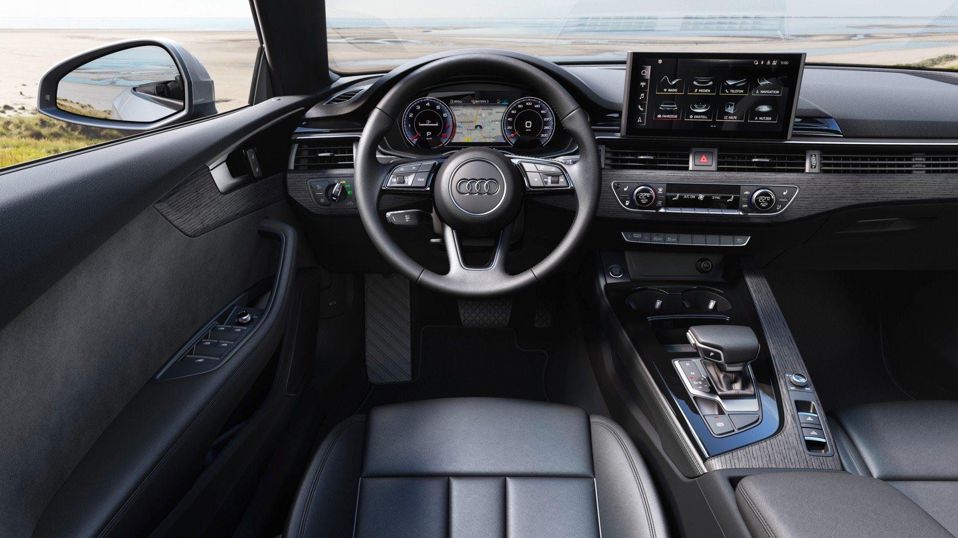 Audi A5 2020 (55)