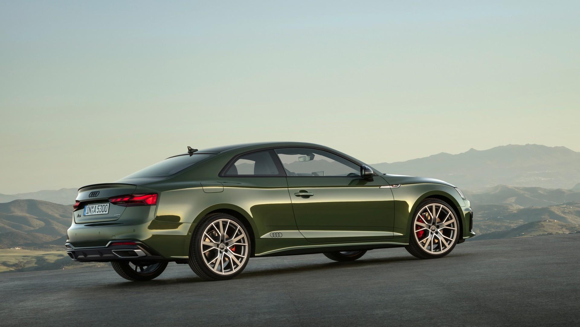 Audi A5 2020 (94)