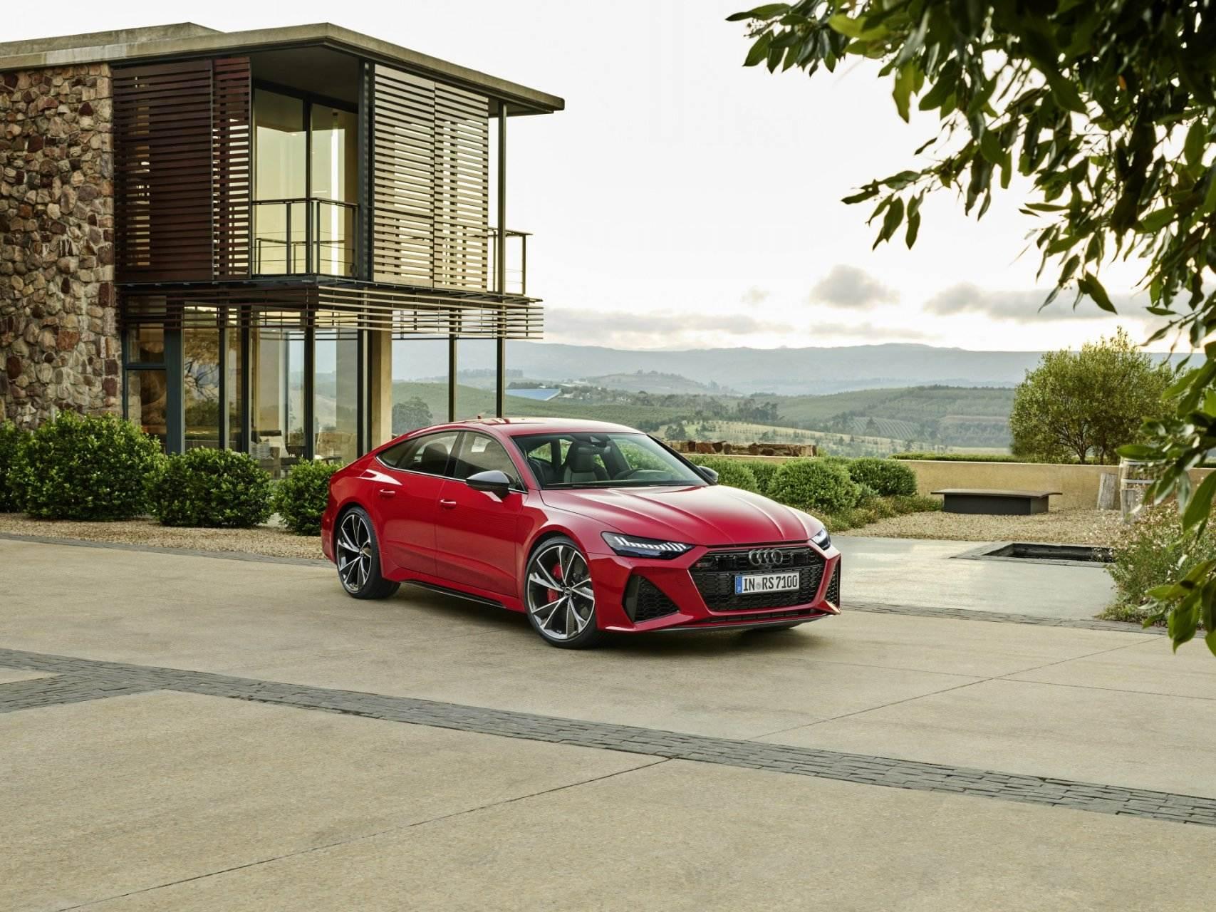 Audi RS7 Sportback 2020 (33)