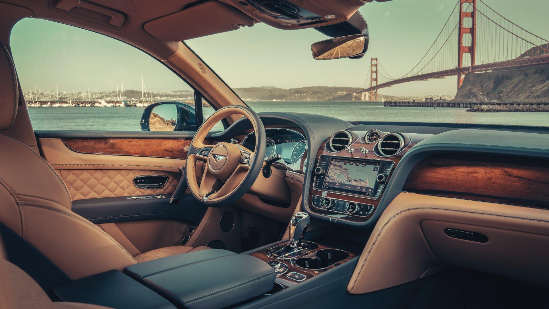 Bentley Bentayga Hybrid (3)