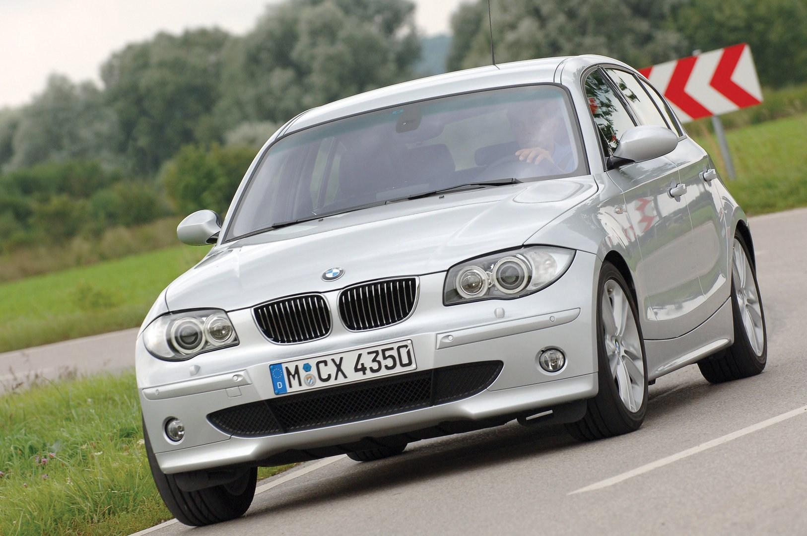BMW 130i 5p E87 2