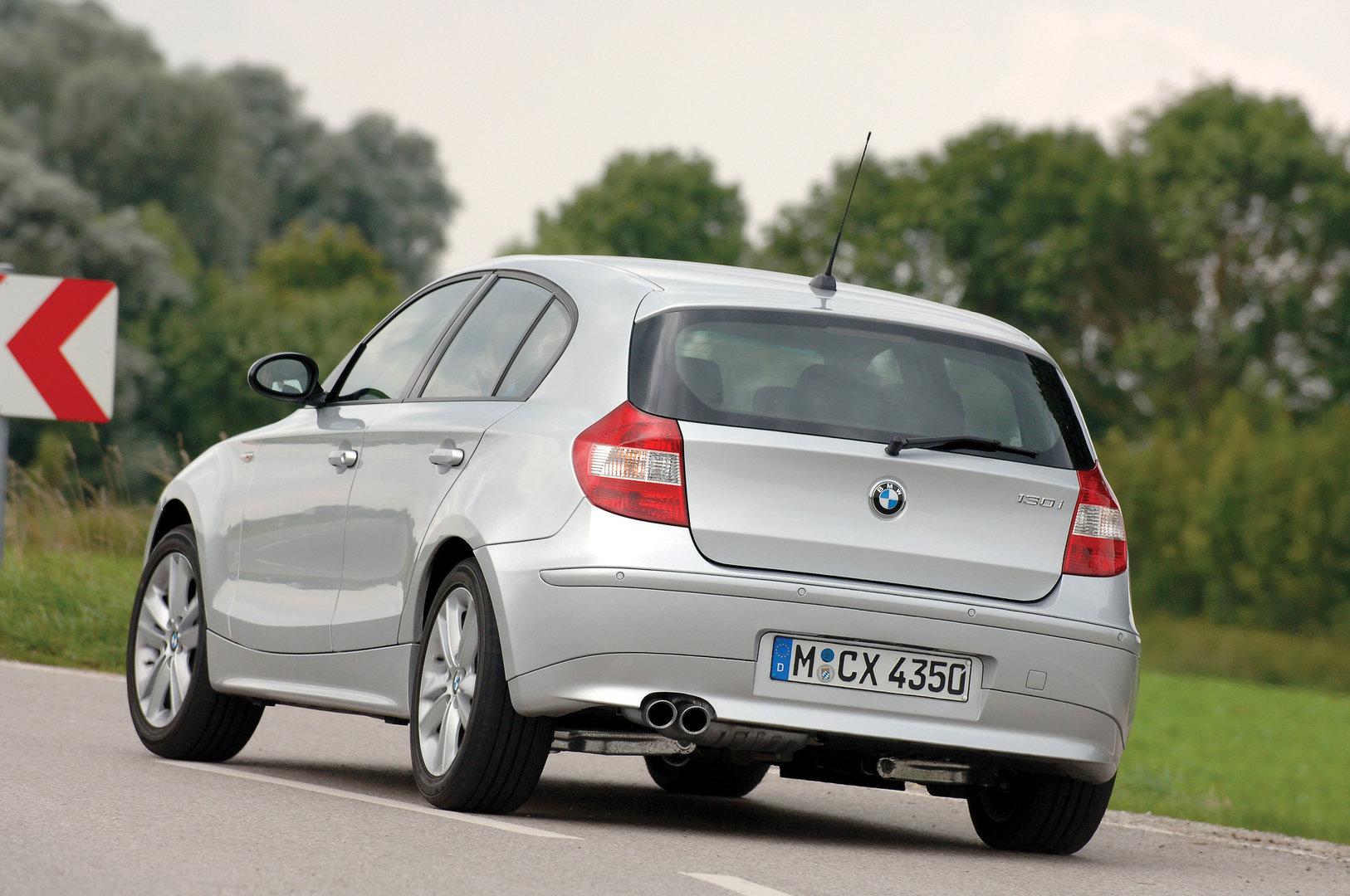 BMW 130i 5p E87 3