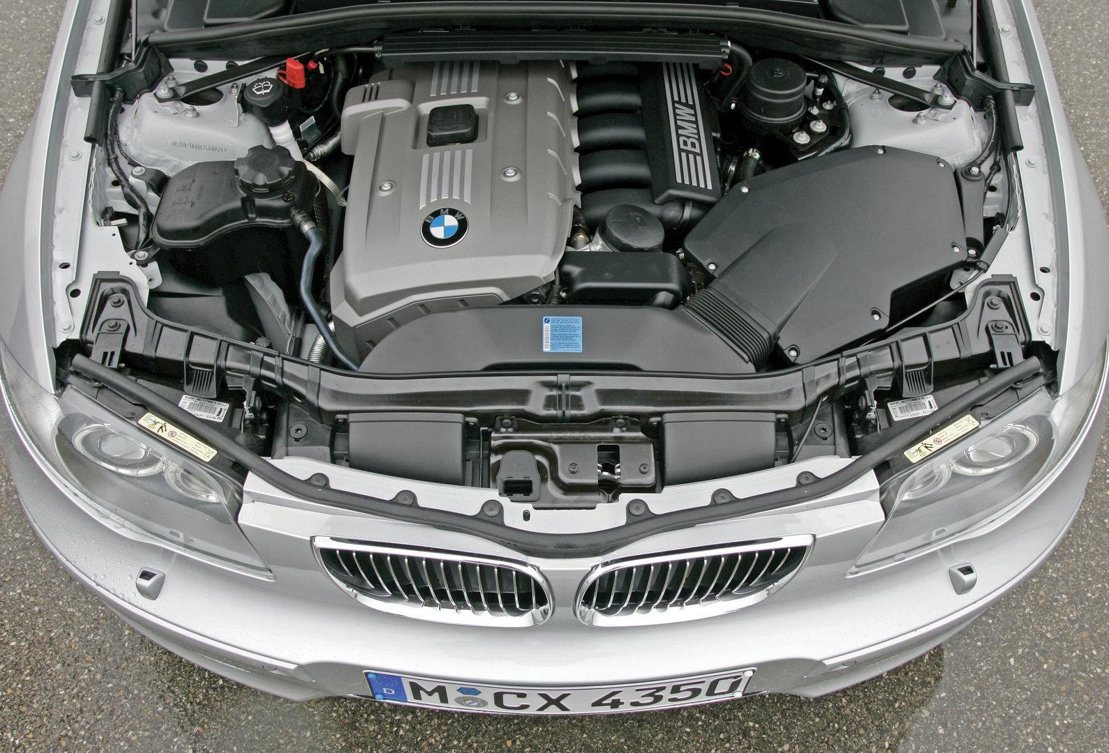 BMW 130i 5p E87 5