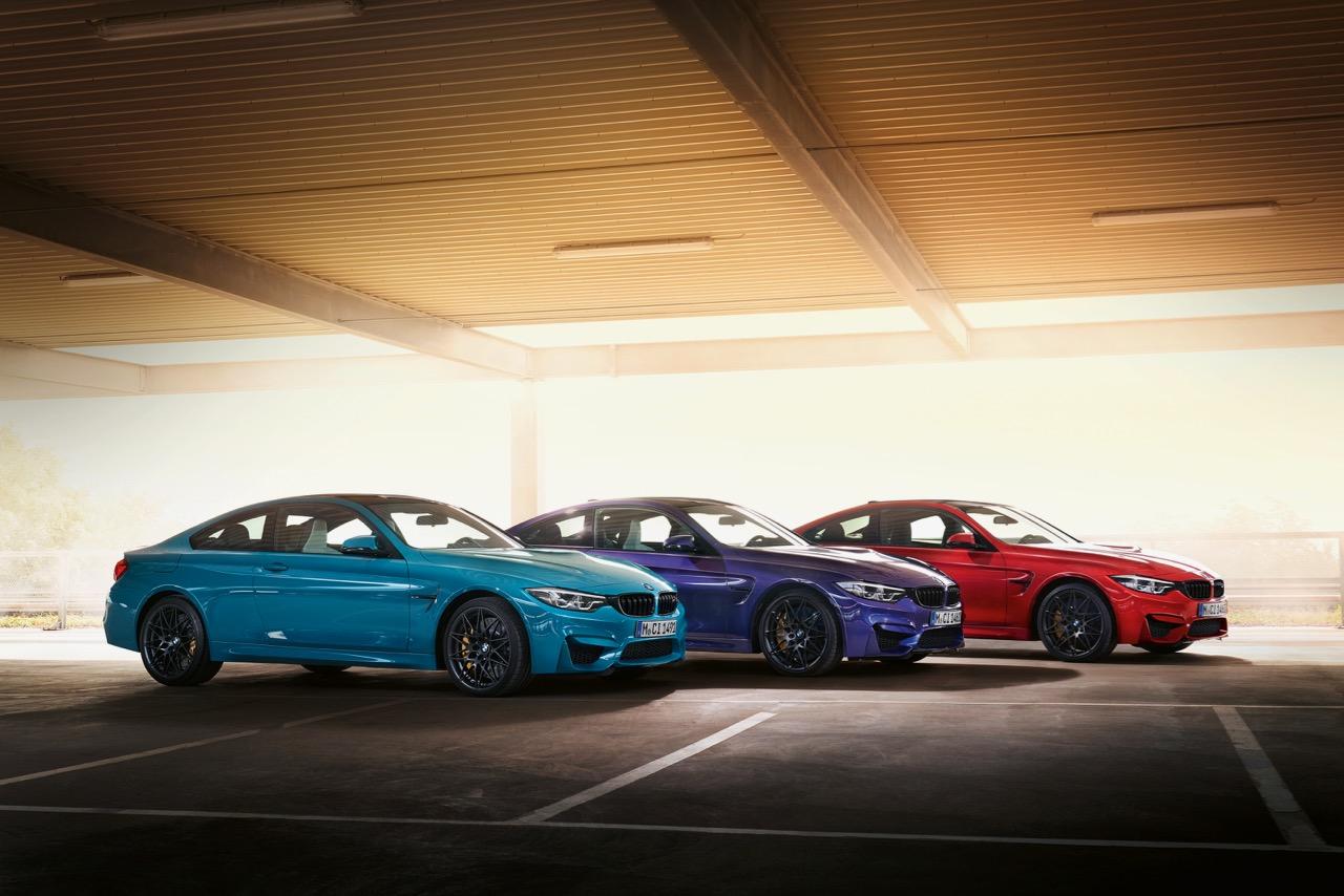 BMW M4 Edition M Heritage 6