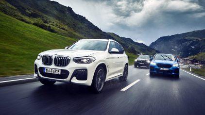 BMW X1 xDrive25e 02