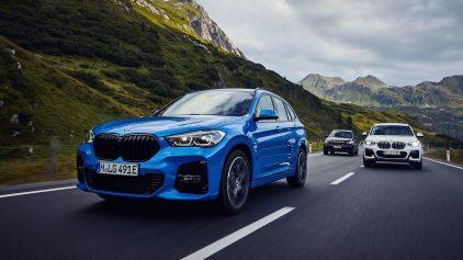BMW X1 xDrive25e 03