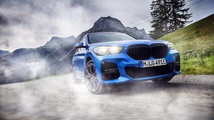BMW X1 xDrive25e 04
