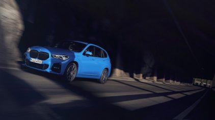 BMW X1 xDrive25e 05