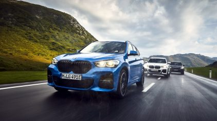 BMW X1 xDrive25e 07