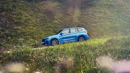BMW X1 xDrive25e 10