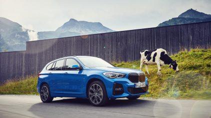 BMW X1 xDrive25e 11