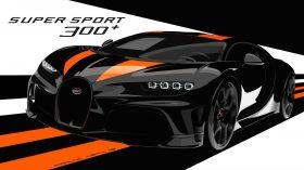 Bugatti Chiron Super Sport 300 1