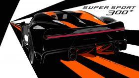 Bugatti Chiron Super Sport 300 2