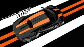 Bugatti Chiron Super Sport 300 3