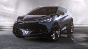CUPRA Tavascan Electric Concept 02