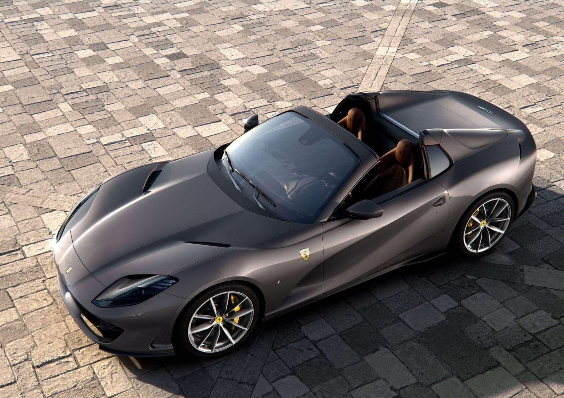 Ferrari 812 GTS 02