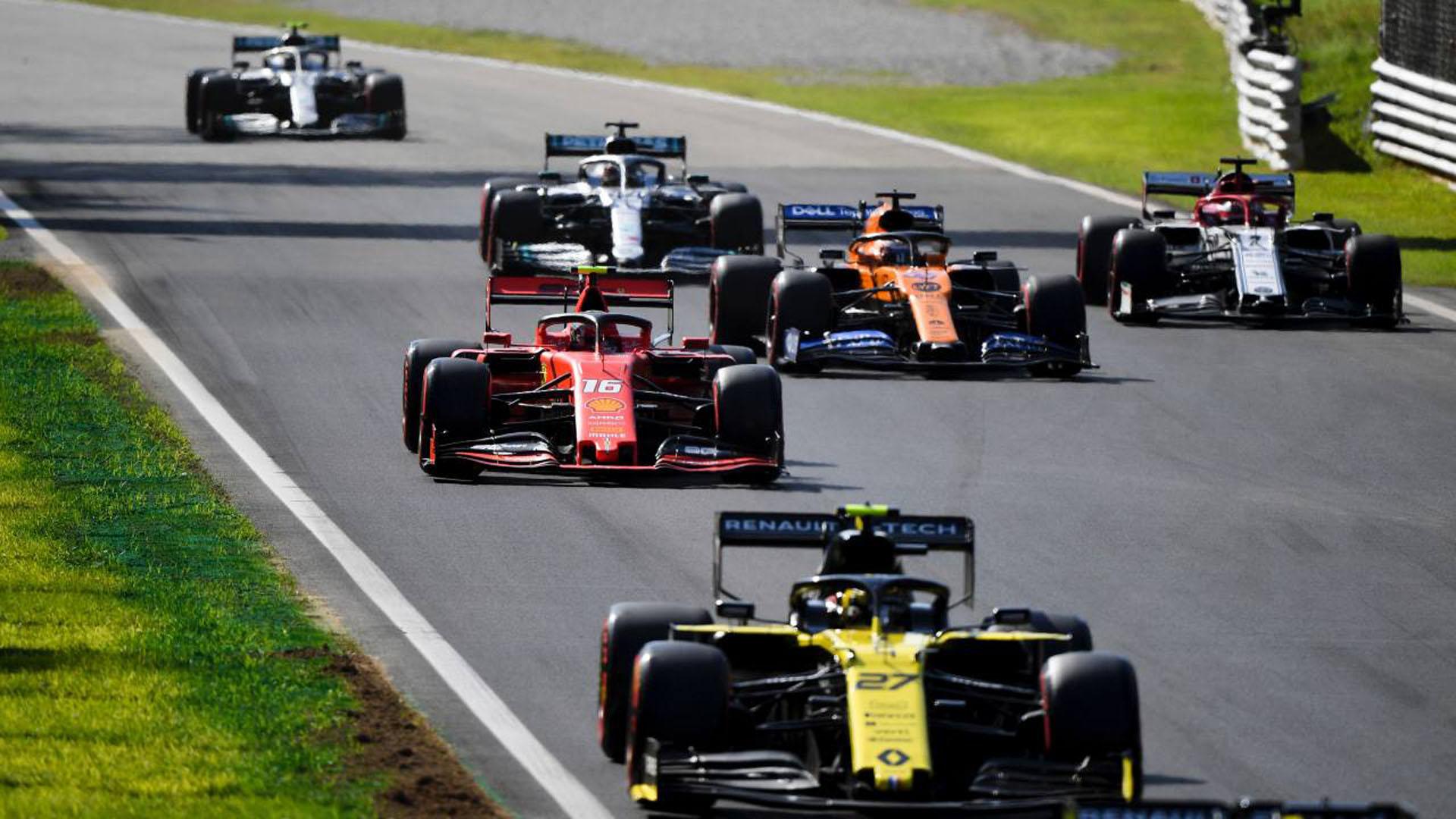 GP de Italia 7