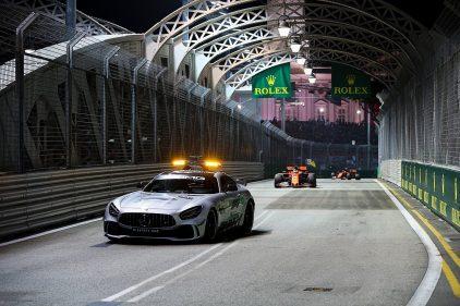 GP de Singapur 2019 4