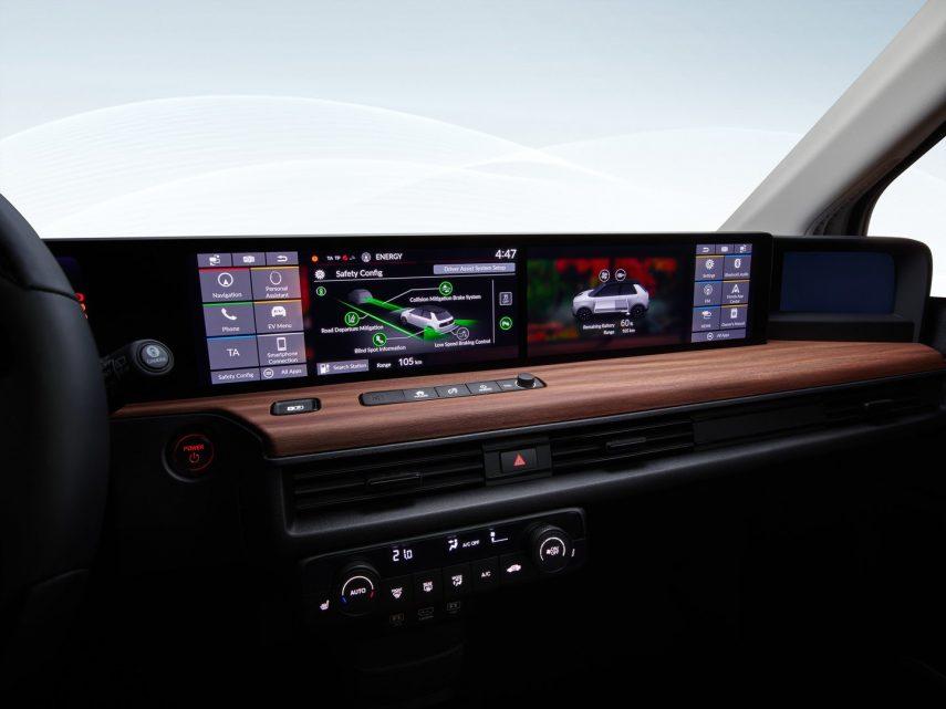 La electrónica ya supone el 40 % de los costes de un coche nuevo