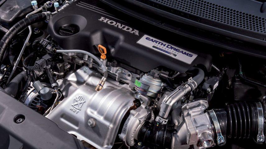 Honda dirá adiós al motor diésel en 2021