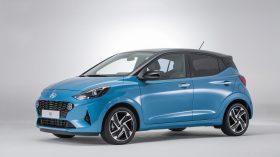 Hyundai i10 2019 23