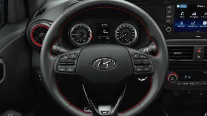 Hyundai i10 N Line (2)