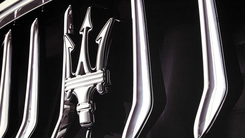 Maserati anuncia la electrificación de su gama
