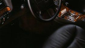 Mercedes Benz 600 SEL W140 5