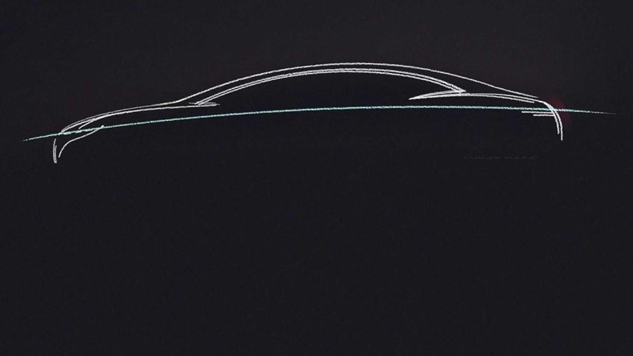 Mercedes EQ Concept Interior (7)