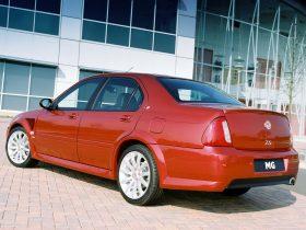 MG ZS 180 2004 2