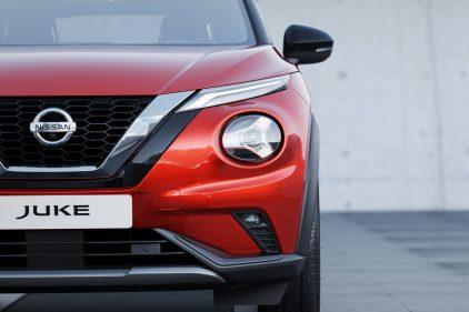 Nissan Juke 2019 12