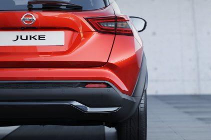 Nissan Juke 2019 16