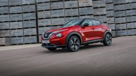 Nissan Juke 2019 22