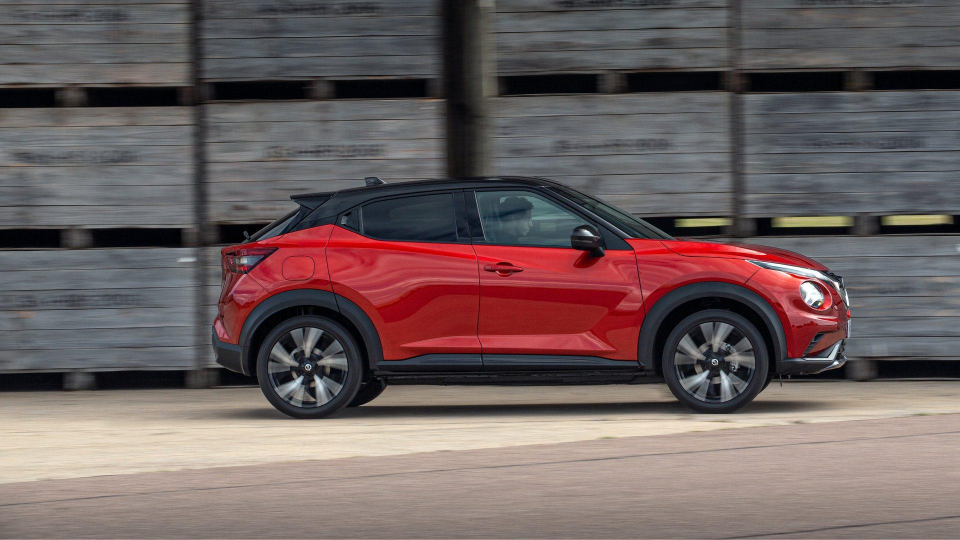 Nissan Juke 2019 23