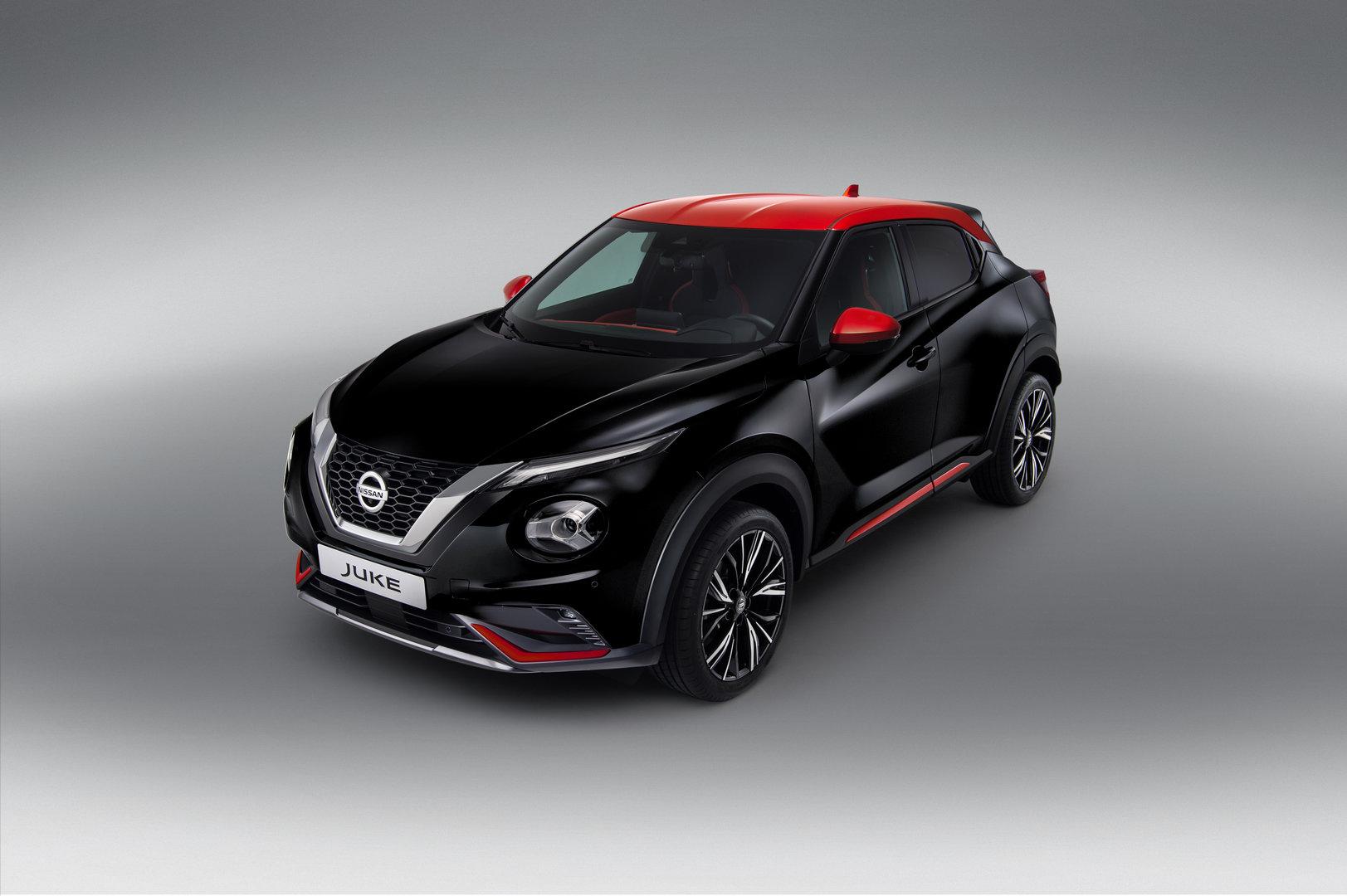 Nissan Juke 2019 32