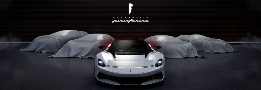 Pininfarina y Bosch se alían para desarrollar una plataforma para coches eléctricos