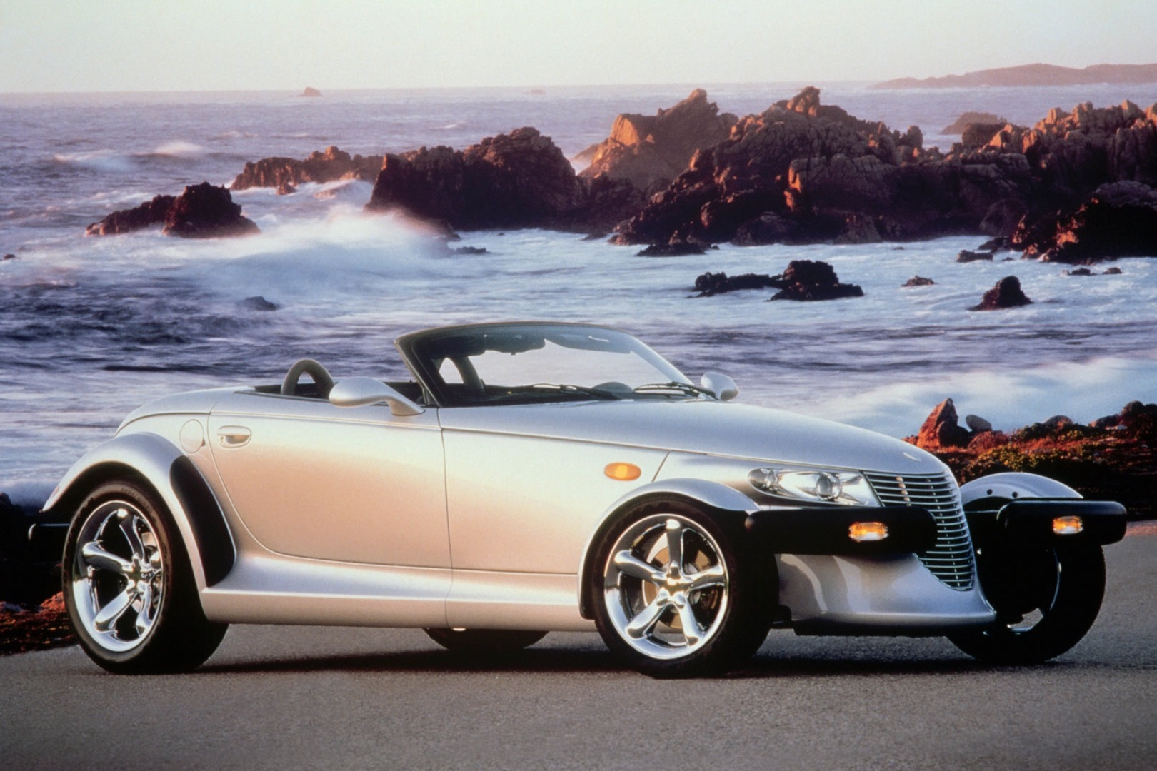Plymouth Prowler 1