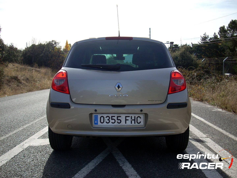 Renault Clio 2000 16v 2